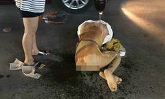 Khởi tố vụ chủ tiệm spa bị lột đồ, đổ nước mắm ở Thanh Hóa