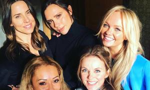 Kế hoạch tái hợp Spice Girls thất bại vì Victoria Beckham