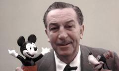 'Cha đẻ' hãng Disney 3 lần khởi nghiệp, bị vợ cũ chiếm bản quyền