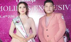 Lan Trinh tiết lộ sẽ tham gia cuộc thi nhan sắc trong thời gian tới