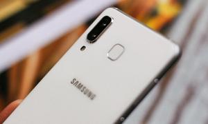 3 lý do nên sở hữu Galaxy A8 Star