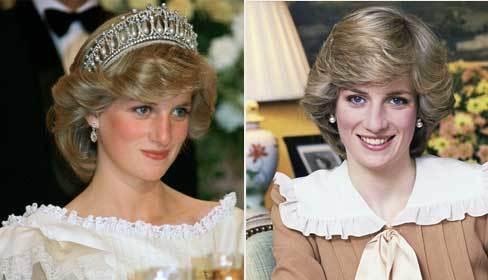 Nhà tạo mẫu tóc tiết lộ bí mật về mái tóc ngắn của Công nương Diana