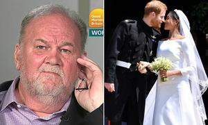 Đám cưới hoàng tử Harry
