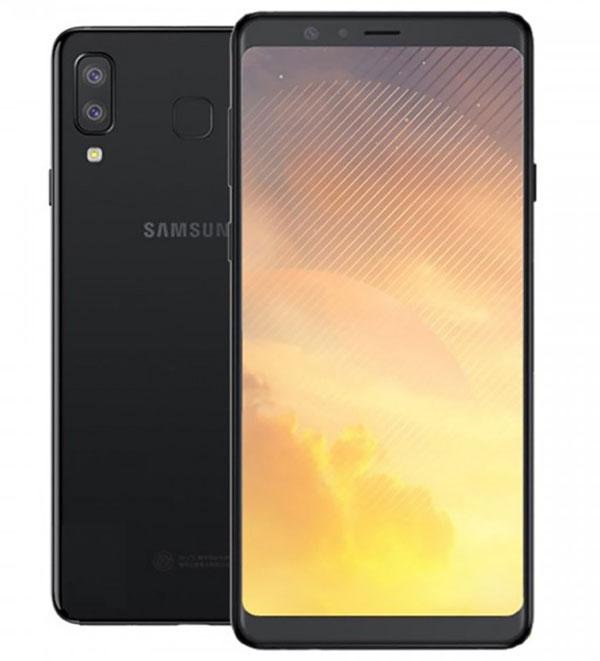 Galaxy A8 Star có ba camera, lên kệ ngày 7/7 với giá 14 triệu đồng