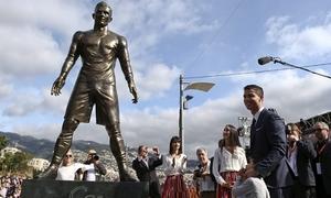 9 điều thú vị ở quê nhà của C. Ronaldo
