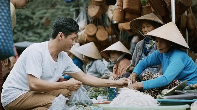 Huawei ra mắt phim ngắn tôn vinh giá trị văn hóa của người Việt
