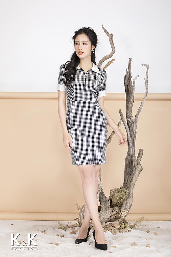 Hè thêm rực rỡ với BST mới của K&K Fashion - 7