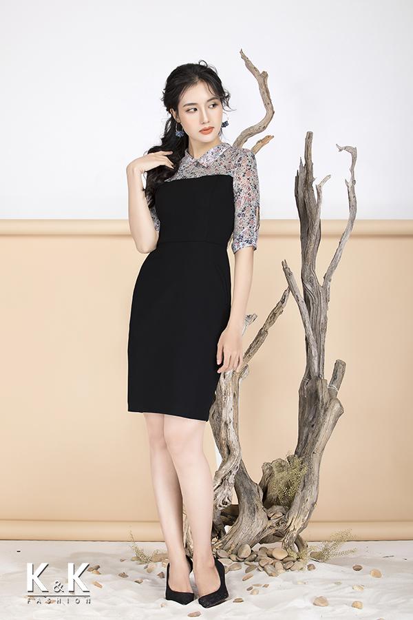 Hè thêm rực rỡ với BST mới của K&K Fashion - 9