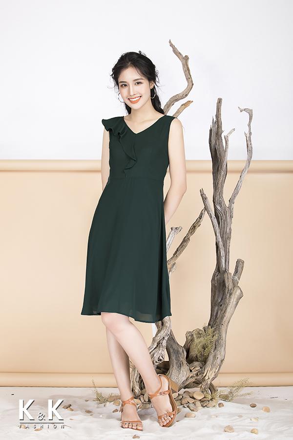 Hè thêm rực rỡ với BST mới của K&K Fashion - 1