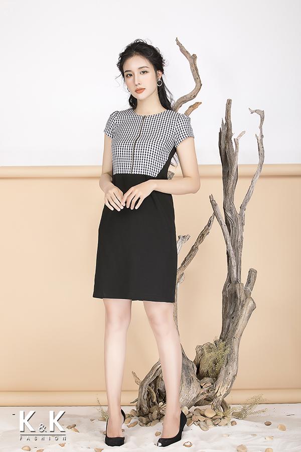 Hè thêm rực rỡ với BST mới của K&K Fashion - 5