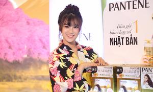 Ra mắt bộ sản phẩm chăm sóc tóc Pantene nội địa Nhật Bản