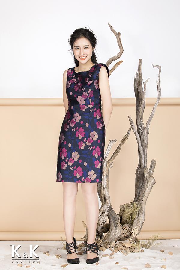 Hè thêm rực rỡ với BST mới của K&K Fashion - 2