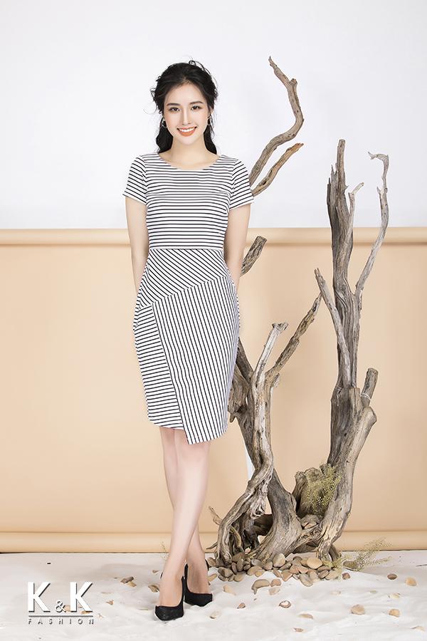 Hè thêm rực rỡ với BST mới của K&K Fashion - 4