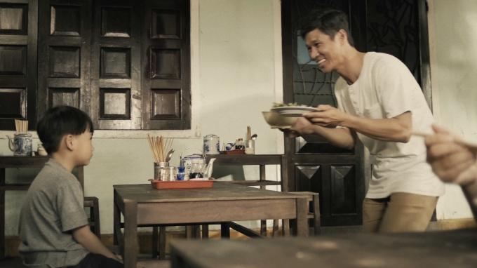 Huawei ra mắt phim ngắn tôn vinh giá trị văn hóa của người Việt - 1
