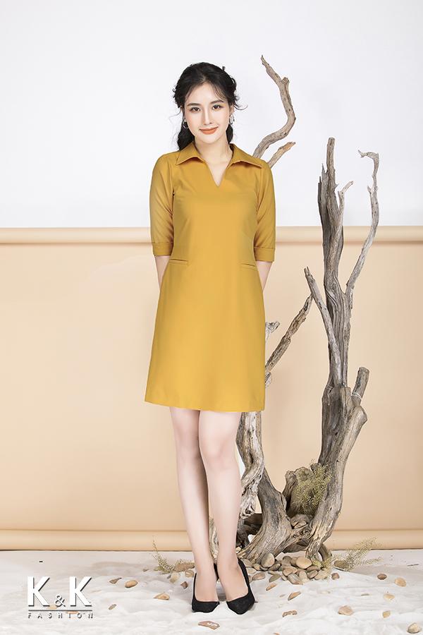 Hè thêm rực rỡ với BST mới của K&K Fashion - 6