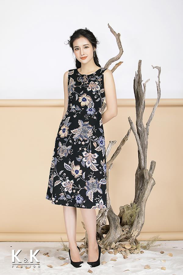 Hè thêm rực rỡ với BST mới của K&K Fashion - 3
