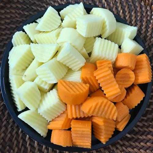Bò hầm đậu trắng - 2
