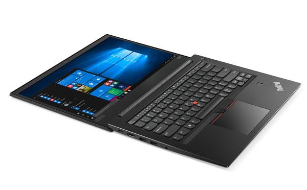 ThinkPad E480.