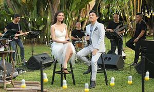 Đông Nhi thay Cẩm Ly hát lại 'Tình lầm lỡ' với Lam Trường