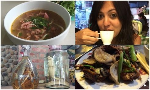 9 món ăn kỳ quặc ở Việt Nam trong mắt travel blogger Ấn Độ