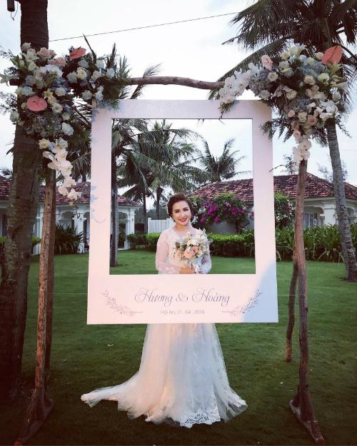Đám cưới xanh baby đẹp như giấc mơ bên biển Hội An - 8