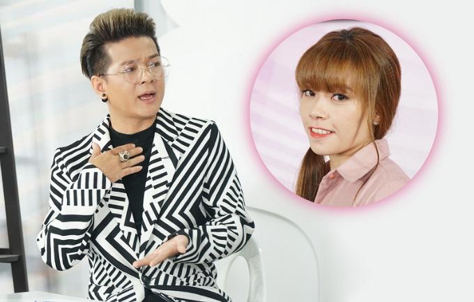 Hoa hậu Hương Giang làm giám khảo khách mời Nhan sắc mới, khởi đầu mới - 2
