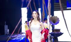 Đỗ Long phủ nhận Hương Giang đi trễ làm ảnh hưởng show diễn