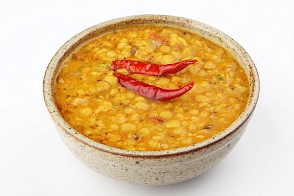 Món dal truyền thống của người Ấn Độ. Ảnh: File Foto.