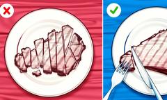19 quy tắc nhà hàng cần nhớ để tránh rơi vào tình huống 'kém sang'