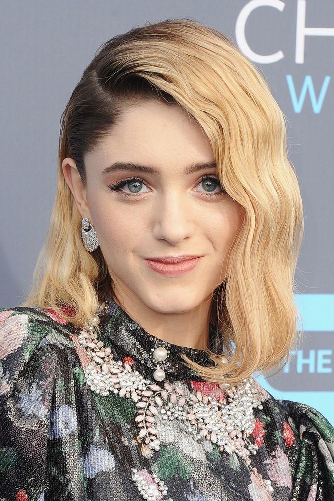 Đủ kiểu biến tấu tóc ngắn ngang vai của sao Hollywood