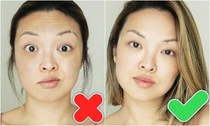 10 bí quyết giúp da luôn tươi tắn dù không trang điểm