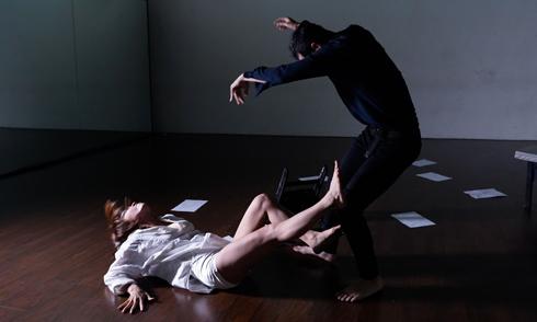 Phạm Lịch làm video về nạn quấy rối tình dục