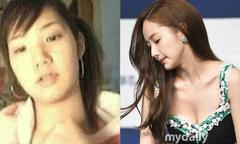 Khán giả trầm trồ nhan sắc 'dao kéo' của Park Min Young
