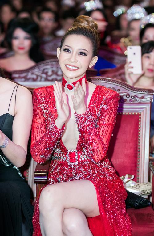 Kể từ khi đăng quang Hoa hậu Áo dài tại Mỹ 2016, Hoa hậu Hải Dương thường xuyên nhận được lời mời tham gia các sự kiện cũng như làm giám khảo các cuộc thi nhan sắc.