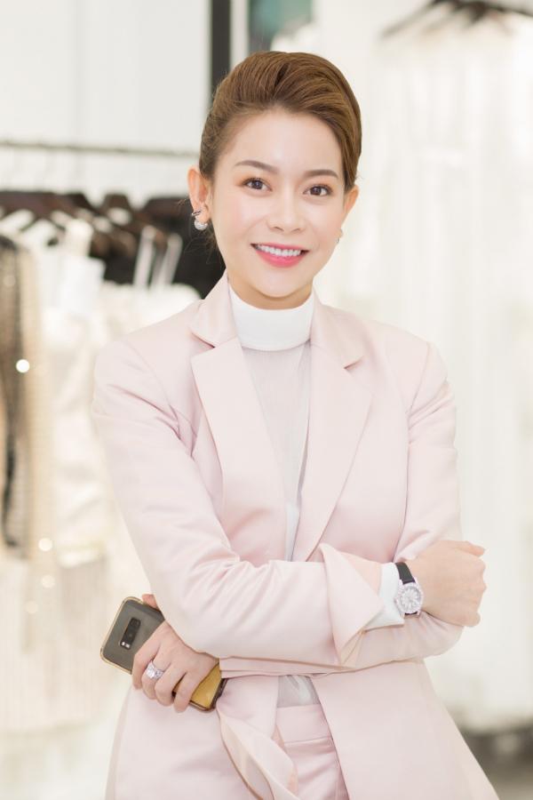 Người đẹp Hải Dương công bố tuyển chọn thí sinh Miss Supranational Vietnam 2018