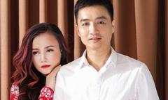Diễn viên Hoàng Yến: 'Chồng chỉ được phép cười với tôi mà thôi'