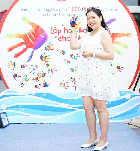 MC Quỳnh Hương - 2