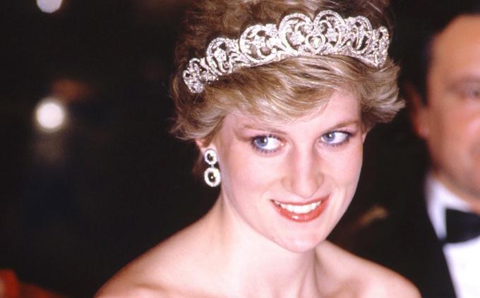 Cố công nương Diana trở thành Vương phi xứ Wales sau khi kết hôn với Thái tử Charles vào năm 1981. Ảnh: Rex.