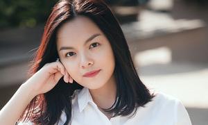 Phạm Quỳnh Anh: 'Vợ chồng hết duyên sẽ không níu kéo'