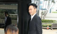 Trương Trí Lâm bị quản lý cũ lừa chiếm đoạt 1,18 triệu HKD
