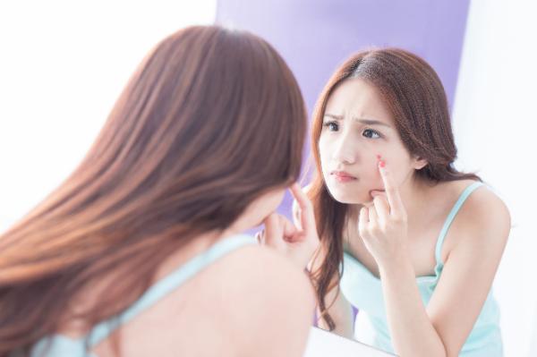 Bí quyết giữ da sạch, khỏe, tránh mụn - 3