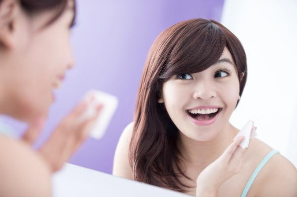 Bí quyết giữ da sạch, khỏe, tránh mụn - 2