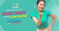 Hoà Minzy truyền cảm hứng cho giới trẻ tại cuộc thi nhảy - 3
