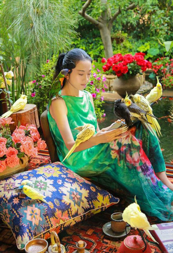 Mai Siêu Phong không ăn cơm trong nhiều năm để giữ gìn nhan sắc - 2