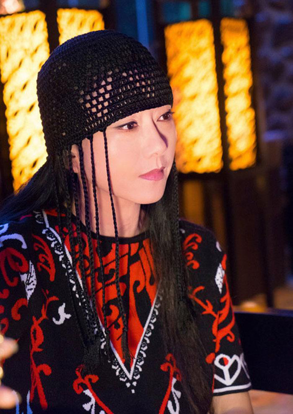 Mai Siêu Phong không ăn cơm trong nhiều năm để giữ gìn nhan sắc - 3