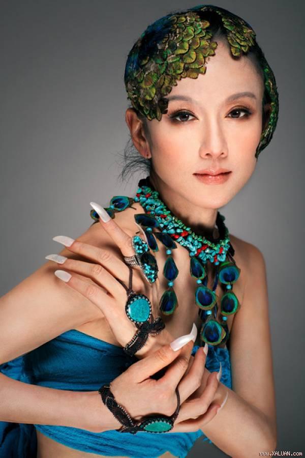 Mai Siêu Phong không ăn cơm trong nhiều năm để giữ gìn nhan sắc - 4