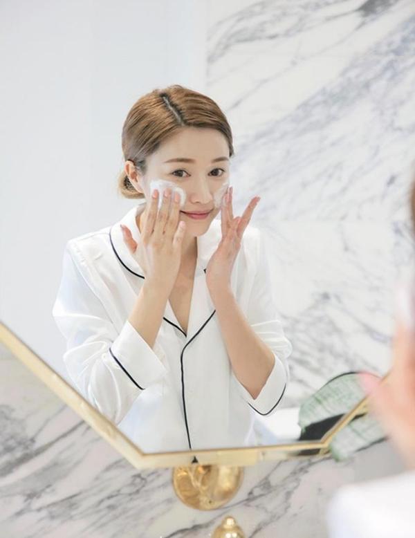 Bí quyết giữ da sạch, khỏe, tránh mụn - 4