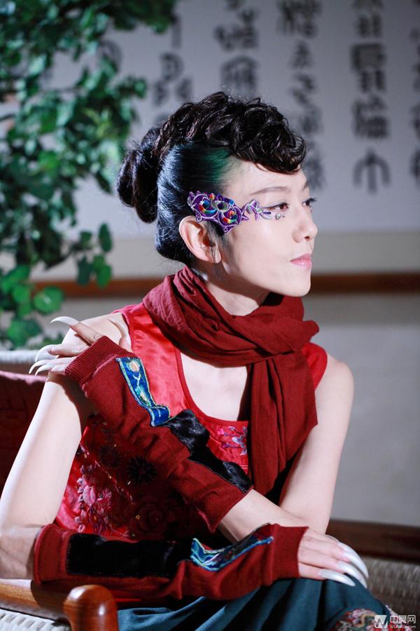 Mai Siêu Phong không ăn cơm trong nhiều năm để giữ gìn nhan sắc - 5