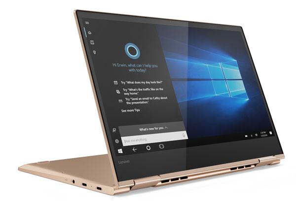 Lenovo ra mắt dòng laptop chơi game Legion giá từ 24 triệu đồng - 2