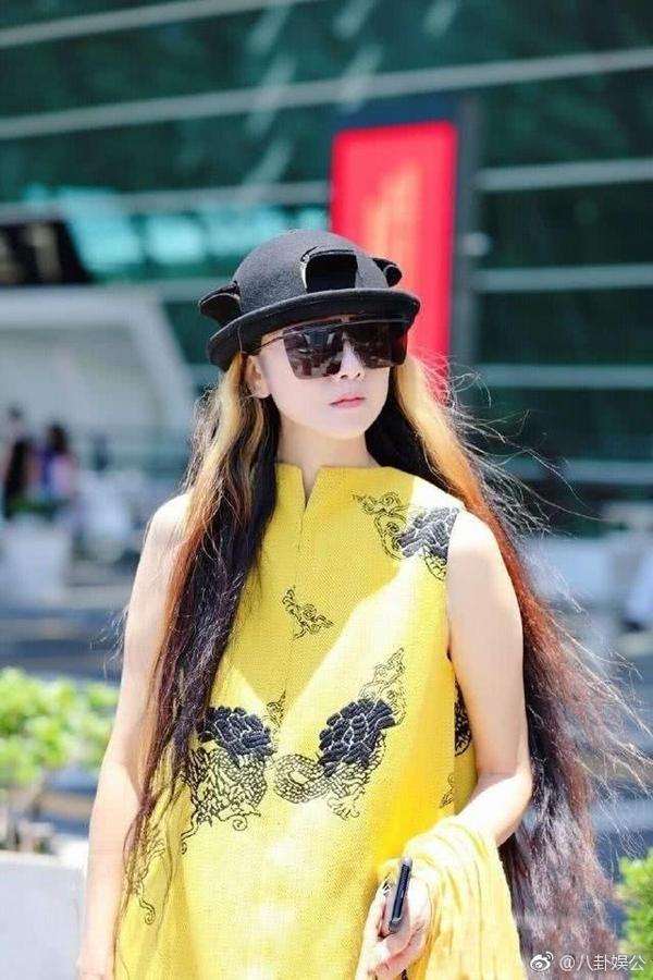 Mai Siêu Phong không ăn cơm trong nhiều năm để giữ gìn nhan sắc - 7